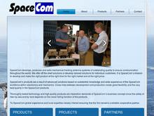 SpaceCom A/S